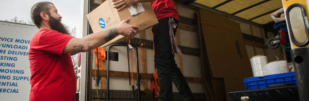 Safe Responsible Movers does not stock or sell boxes.