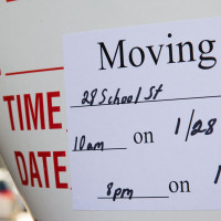 Safe Responsible Movers will acquire and post moving permits in Brookline, Boston, or Somerville