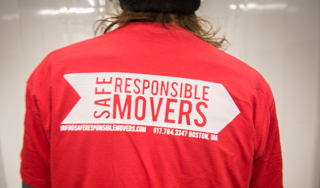 Moving Jobs - Safe Responsible Movers