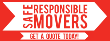 Logo of Safe Responsible Movers