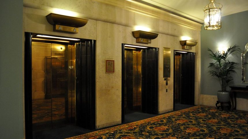 Fancy Elevator? Your Concierge May ask for a Certificate of Insurance