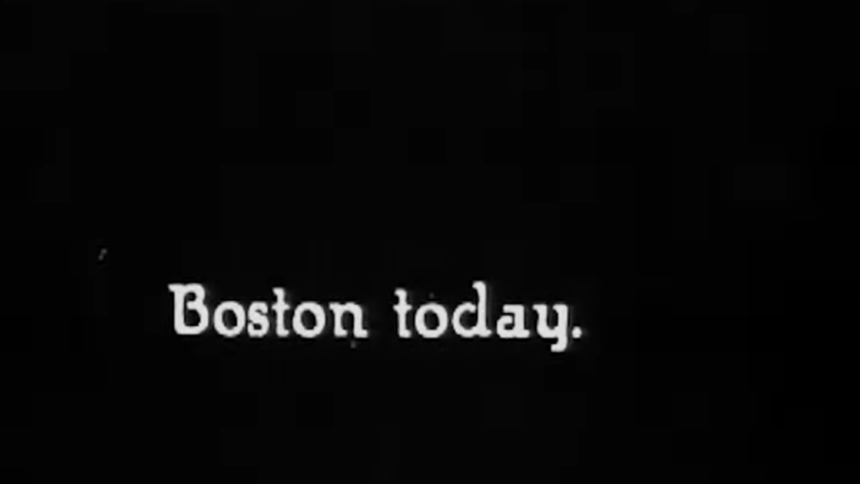 """Screenshot from the beginning of """"Boston in Flux"""""""