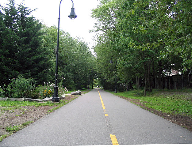 Somerville Movers - Somerville's Community Path