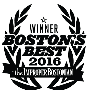 SRM is Boston's Best Moving Company, according to the Improper's moving company reviews