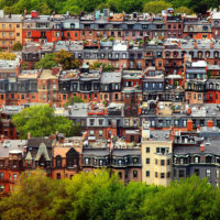 Most leases in Boston turn over on the First day of September