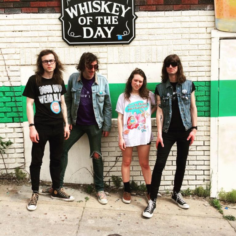 Gym Shorts will play Starlabfest in Somerville on September 3rd
