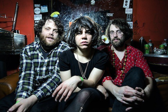 Safe Responsible Movers is a proud sponsor of Starlabfest featuring Screaming Females.