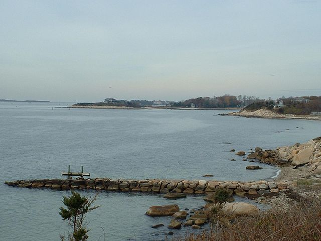 Woods Hole, Falmouth, Massachusetts