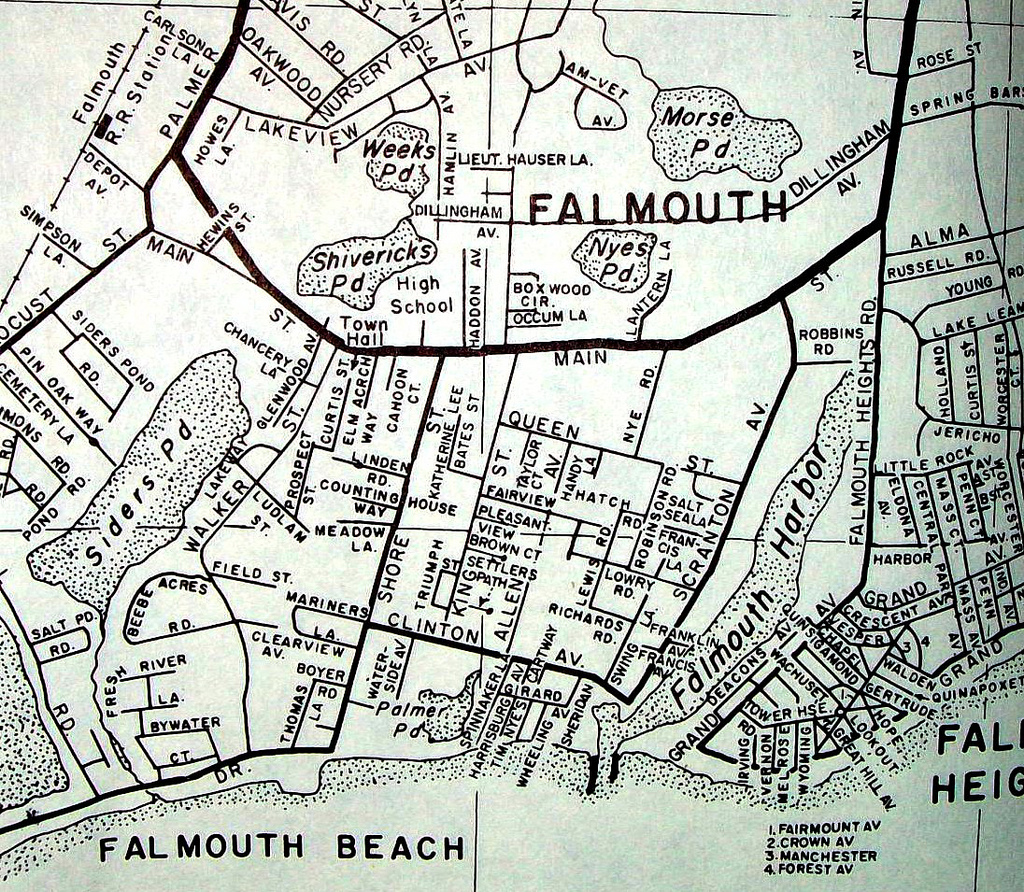 Why Are So Many People Moving To Falmouth Ma Safe