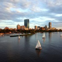 Boston Rentals in Back Bay are among the country's priciest