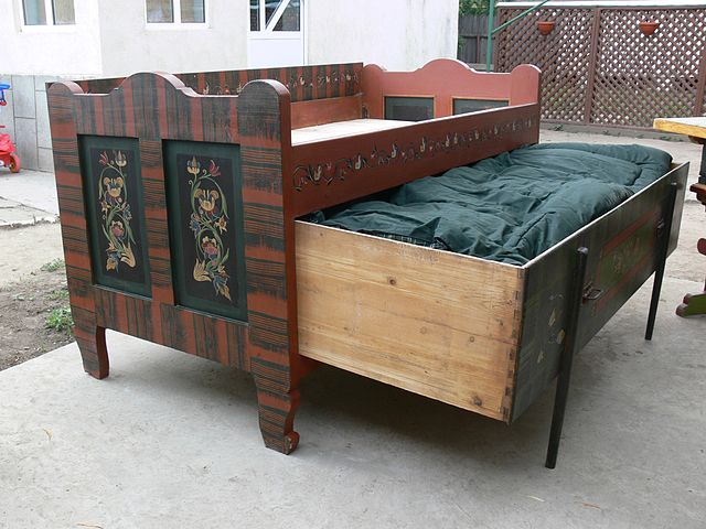 Donate your furniture before your move to help save money and time!