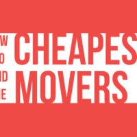 Cheapest Movers - Moving Companies Near Me - Safe Responsible Movers