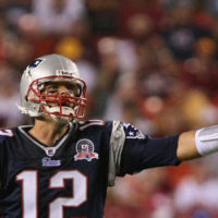 Back Bay Movers - Tom Brady and the Patriots won their 5th Championship last night