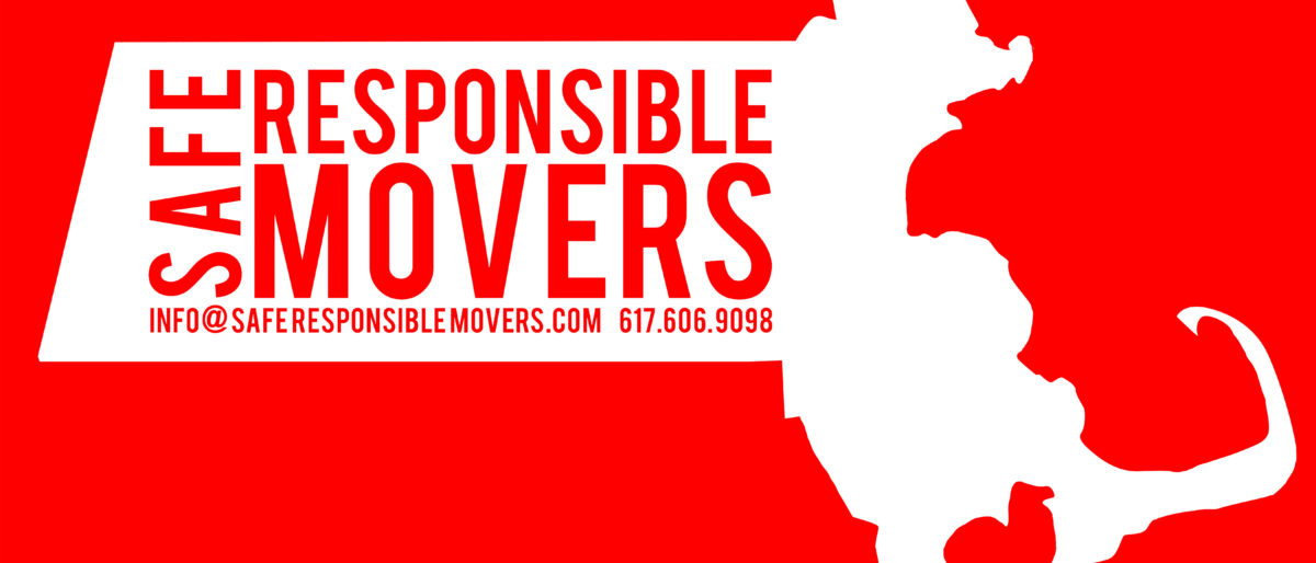Best Boston Movers • 617-606-9098 • Affordable Local Moving