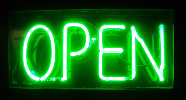 SRM is open during the pandemic